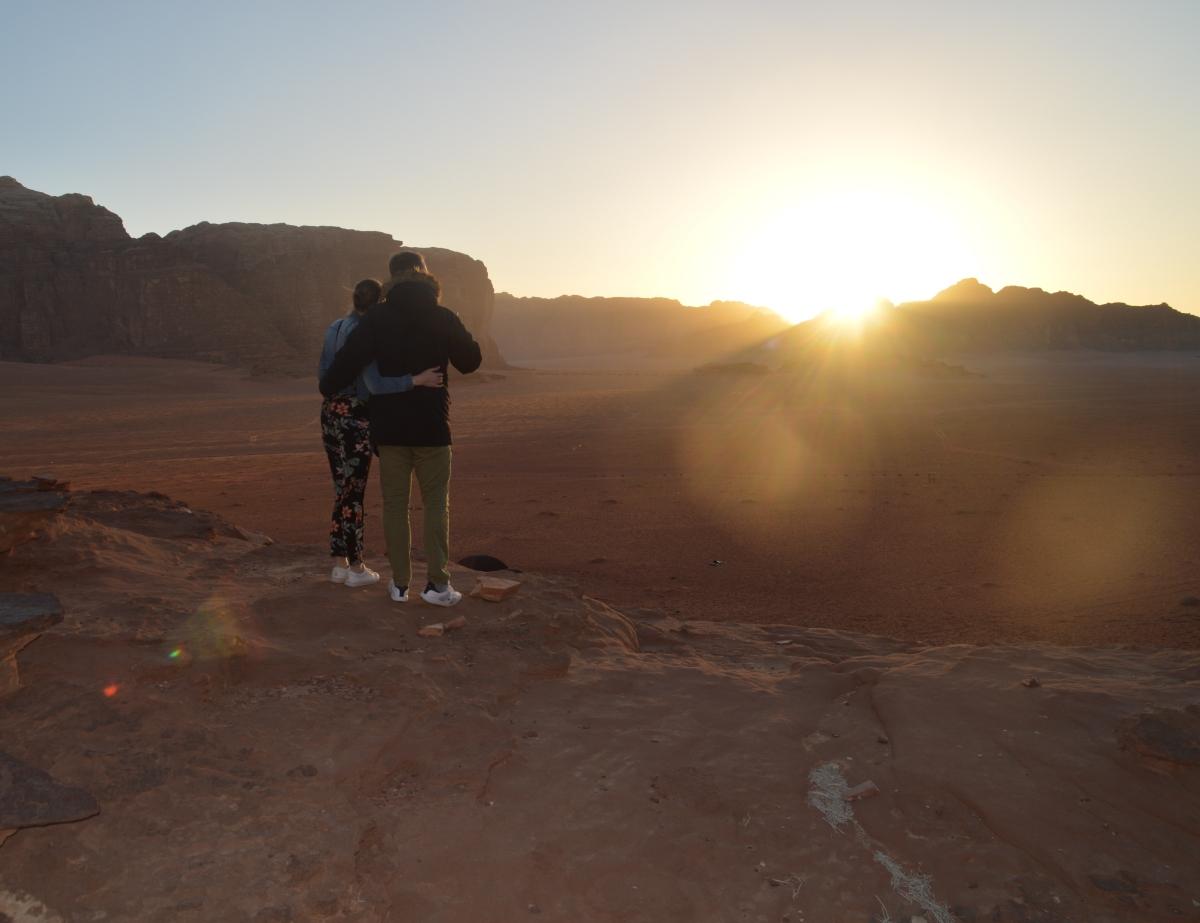 10 redenen waarom een reis naar Jordanië een absolute aanrader is